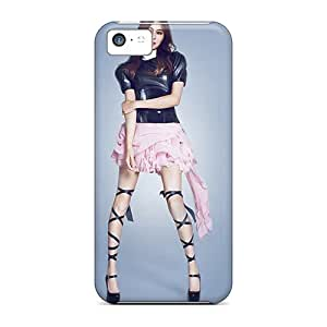 New Arrival Cover Case With Nice Design For Iphone 5c- Diva Uee