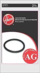 Hoover Guardsman Commercial Upright Vacuum Type AG Round Belt 2 Pk Part # AH20075 by Hoover Commercial