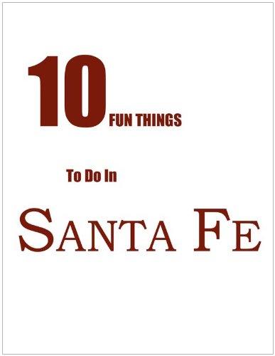 Buy things to do santa fe