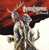 I, Monarch (+Bonus) by Hate Eternal (2005-11-23)