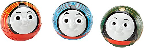 Fisher-Price My First Thomas & Friends, Rail Rollers, 3 Pack (Thomas Roller)