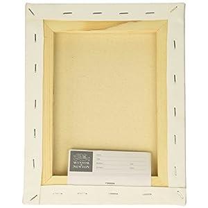 Winsor & Newton Professional Cotton Canvas, 4″ x 4″