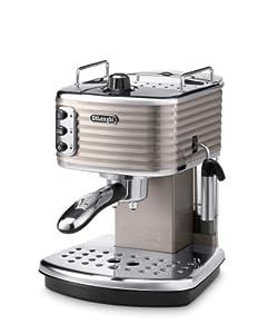 DeLonghi ECZ 351.BG Scultura Espressomaschine