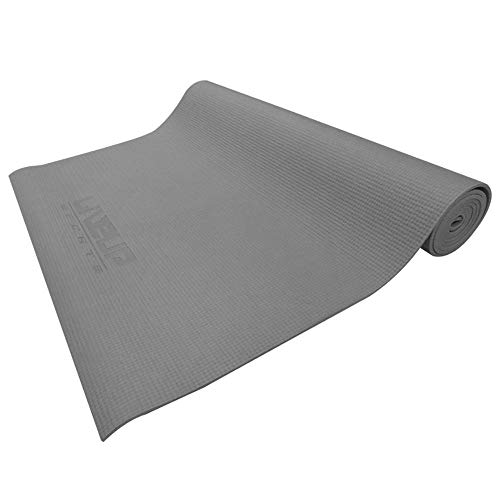 Tapete de Yoga Eva – Simples – 173 * 61 * 0.4cm – Cinza