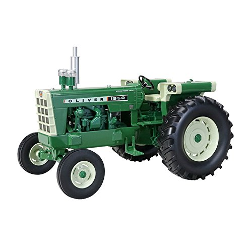 1950 Oliver Tractor For Sale