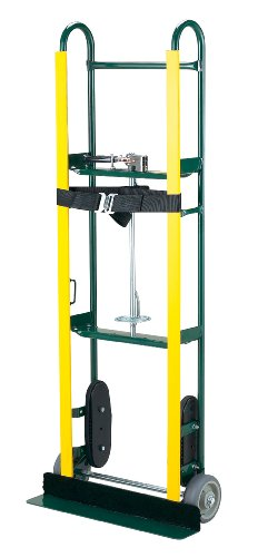 Harper Trucks 6681 800-Pound Capacity Appliance Hand Truck - Harper Appliance Truck