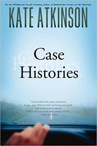 Image result for Case Histories: A Novel by Kate Atkinson