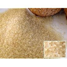 Natural Demerara Sugar Crystals