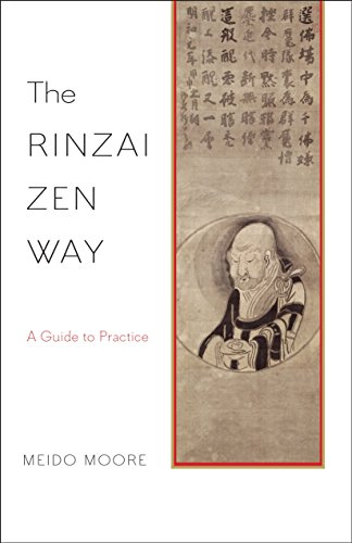 The Rinzai Zen Way: A Guide to Practice (Guides Way)