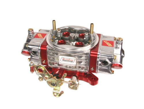 Quick Fuel Technology Q-950 950CFM Drag Race Carburetor