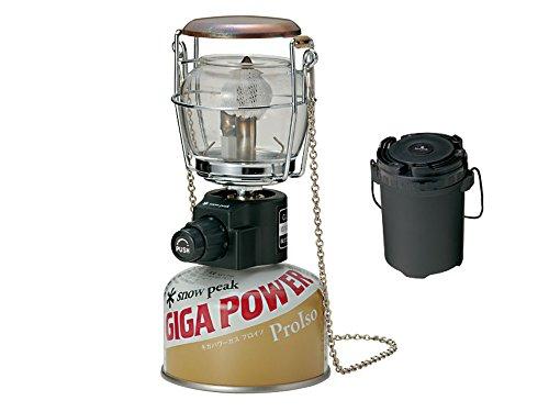 Snow Peak Gigapower Mid Lantern