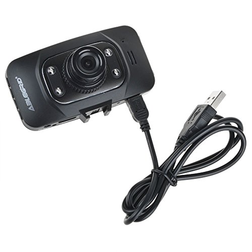 digitsea 2.7 1080p hd tft screen car dvr vehicle