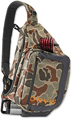 Orvis Safe Passage Guide Sling Pack
