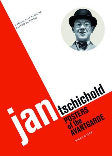 Jan Tschichold by Brand: Birkhäuser Architecture