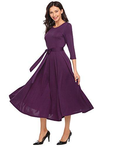 Jersey Tea Dress - 6