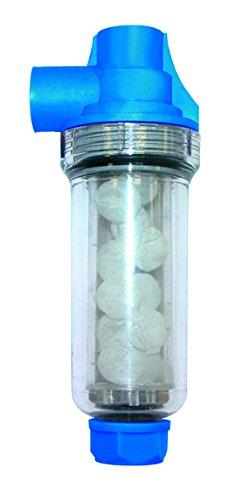 """RC MSC Mini Filtro Silicofosfatos para Calentadores x 3/4"""""""