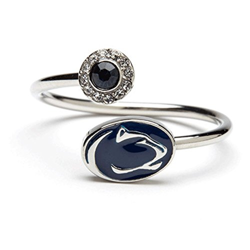 Penn State Nittany Lion Ring - Adjustable | Penn State (Penn State Jewelry)