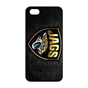 Fortune jacksonville jaguars new logo Phone case for iPhone 5s