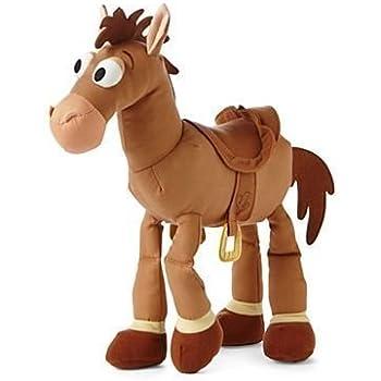 Amazon.com: Bullseye Plush - Toy Story - Medium - 17