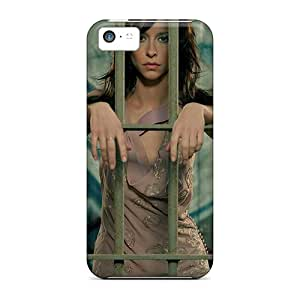 New Arrival RobertWood Hard Cases For Iphone 5c (Ipn11471LSVM)