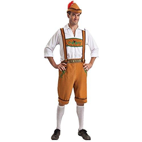 HarrowandSmith British Fashion Store - Costume - Homme marron marron M