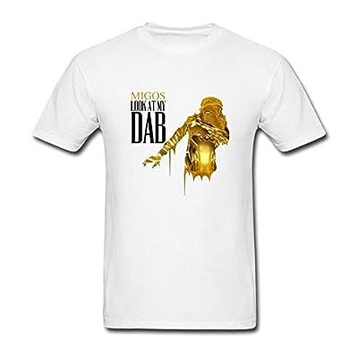 Attmye Men's Migos Art T shirts