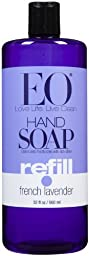 Liquid Hand Soap Refill-French Lavender-32, oz.