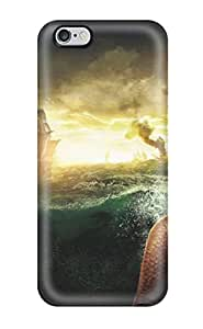 For Pirates Of The Caribbean Mermaid Protective Case Cover Skin/iphone 6 Plus Case CoverMaris's Diary