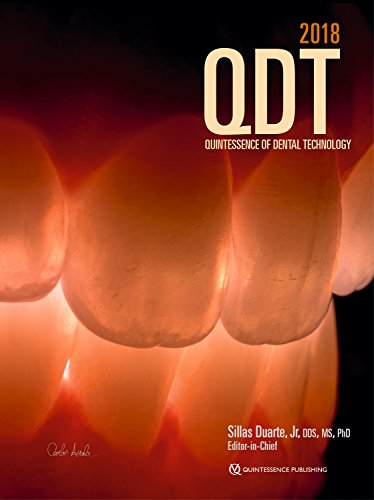 QDT: Quintessence of Dental Technology 2018