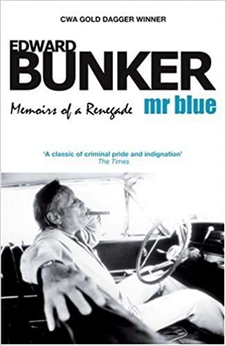 edward bunker quotes