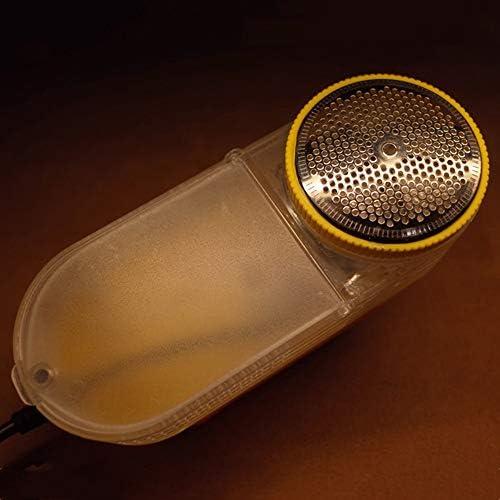 FeiGuoQiang Tissu Shaver- Lint Remover Clothes Rasoir Rechargeable Portable Bobbles Tissu Rasoir pour Vêtements Polaire épilatoire Meubles