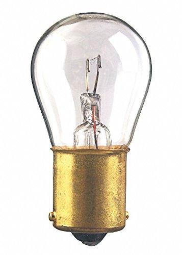 - Miniature Lamp, 1129, 17W, S8, 6.4V, PK10