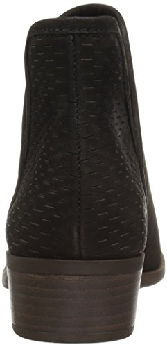 Boot Women's Baley Ankle Lucky Brand Black qEx85BIwB