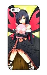 Green Lantern Phone Case's Shop accel world animal pink Anime Pop Culture Hard Plastic iPhone 5/5s cases 8296586K279938737