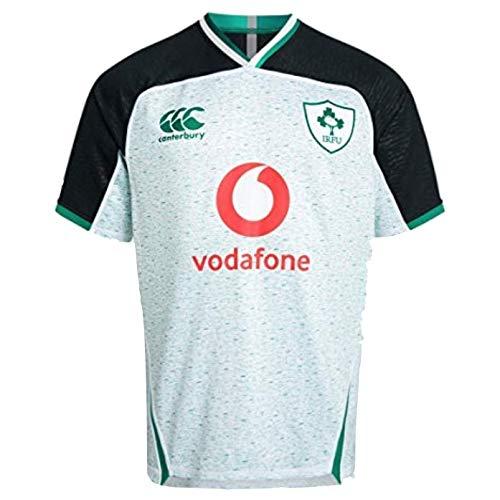 Canterbury Irlanda 19/20 Vapodri+ Alternate Pro - Camiseta de ...