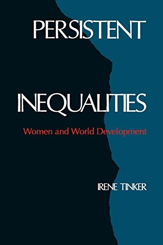 Persistent Inequalities: Women and World Development