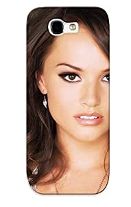 For Galaxy Note 2 Fashion Design Tori Black Case-OFZkbVm2700NdWkx