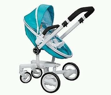 Amazon.es: Silvercross Inspire - Carrito de bebé de juguete: Juguetes y juegos
