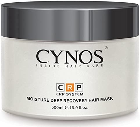 Moisture Deep Conditioner Hair Mask infused hydrolysed ...