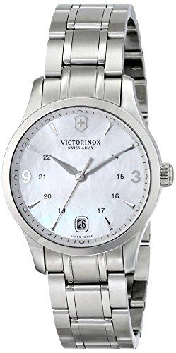 Victorinox Women's 249061 Alliance Analog Display Swiss Quar
