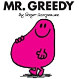 Mr. Greedy (Mr. Men Classic Library)