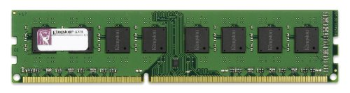 Kingston ValueRAM 1GB 1333MHz DDR3 Non-ECC CL9 DIMM Desktop Memory ()
