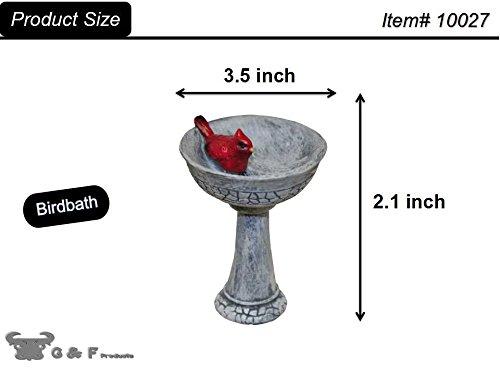 The 8 best garden accessories for birds