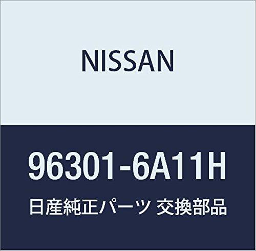 NISSAN (日産) 純正部品 ドアミラー アッセンブリー RH ノート 品番96301-1U662 B01HBQADSO ノート|96301-1U662  ノート