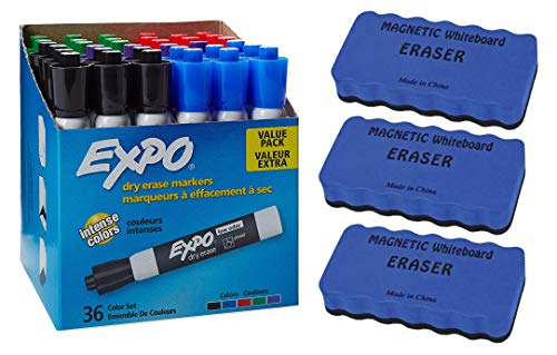 Top Erasable Markers