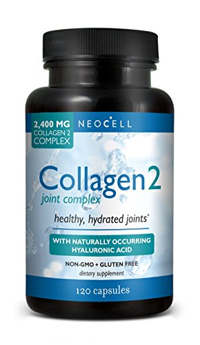hyaluronic acid type ii collagen - 4