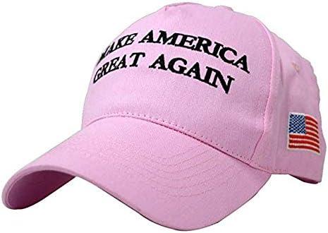 Pink TRUMP 2020 Keep America Great Hat Donald Trump MAGA Election Donald Trump