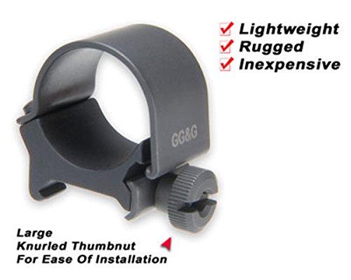 Gg G 1  Flashlight Mounting Ring Gun Stock Accessories
