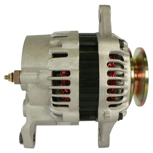 DB Electrical AMT0249 Alternator For John Deere, Kubota Mitsubishi A7Ta1777, A7Ta1777Zc