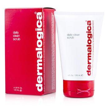Dermalogica Daily Clean Scrub 120ml/4oz